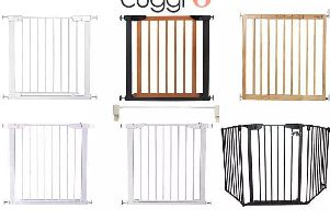 The Cuggl safety gates affected