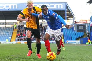 Former Pompey striker Craig Westcarr has joined National League side Southport until April 30