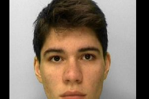 Ben Bamford, 18, must serve a minimum of 16 years in prison for the killing of Paul Jefferies