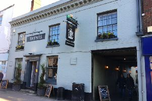 Trents in South Street, Chichester
