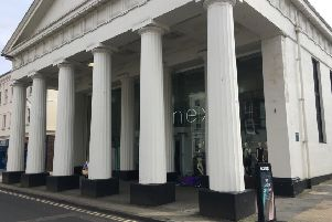 With Next closing, could Primark be tempted to move into the Corn Exchange?