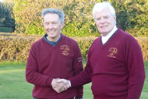 George Bell takes over from Mike Skinner as Chichester vets' captain