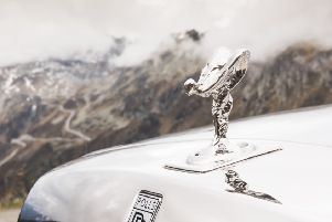Rolls-Royce Switzerland''Photo: James Lipman / jameslipman.com