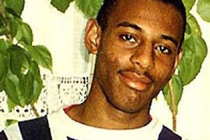 Stephen Lawrence was murdered in 1993. Picture: Getty Images/Handout