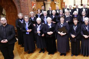 The St Richard Singers