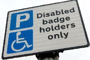 Blue Badge laws are changing from next month