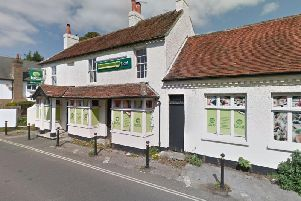 The former Ship Inn in Aldwick. Photo: Google Images