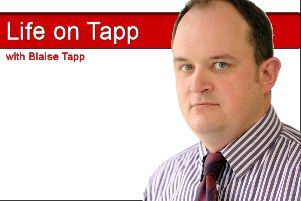 Life on Tapp with Blaise Tapp SUS-160516-112125001