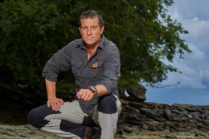 The Island with Bear Grylls looking for Lincolnshire contestants