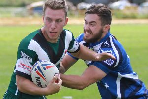 Buccaneers to kick off against Wolfhunt