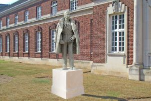 RAF Cranwell proposes statue for 'Father of the RAF'