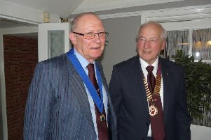 Boston Millennium Probus Club has held its latest meeting.
