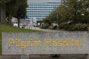 Pilgrim Hospital in Boston.