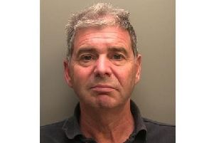 Missing - Stewart Thacker who was last seen in the East Heckington area. EMN-190407-095412001