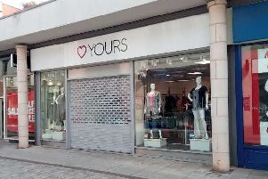 Now open in Pescod Square, Yours.