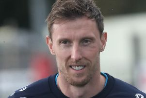 Martyn Woolford has joined Boston United.