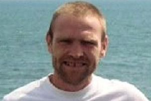 Have you seen 43-year-old Mark Cawfield?