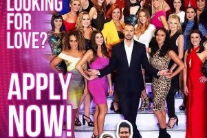 Take Me Out looking for 'silver foxes' and 'golden girls' for over 50s special