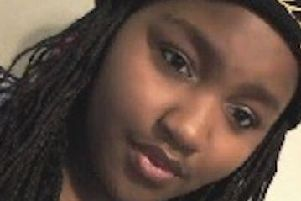 Police are growing concerned for missing 15-year-old Lily Asinde.