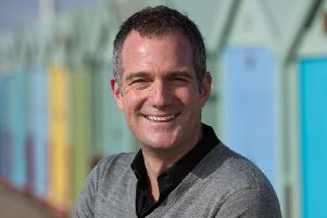 Peter Kyle, the Labour MP for Hove