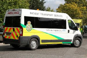 South Central Ambulance Service runs the non-emergency patient transport service in Sussex. One of its sub-contractors Thames Ambulance Service has announced planned redundancies