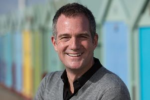 Peter Kyle, Hove MP
