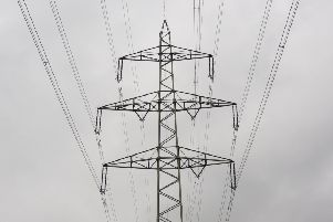 Power will be shut off from 9 until 4.30pm