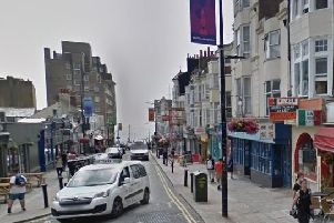Preston Street, Brighton (Credit: Google Maps)
