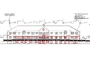 Brighton scheme under fire for 'looking like a Victorian workhouse'