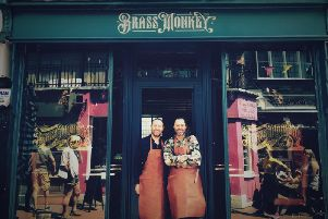 Brass Monkey is opening a second ice-cream shop in Hanningtons Lane