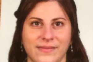 Claudia Perretti was reported missing on Friday