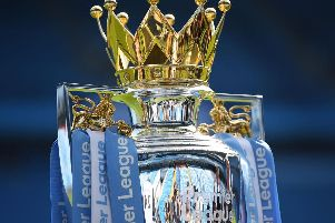 Clubs in the Premier League spent 260,664,118 on agent fees in 2018 (Photo: Getty Images)
