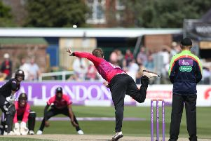 Sussex's One Day Cup campaign has come to an end / Picture by Andrew Gasson for Sussex Cricket