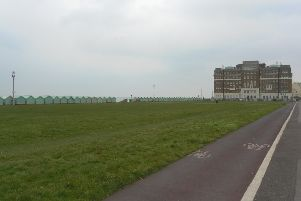 Alcohol sales approved on Hove Lawns despite neighbours' protests