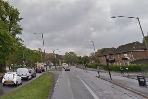 Lewes Road, Moulsecoomb (Credit: Google Maps) SUS-180407-114542001