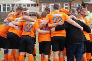 Sands United FC looks to bring bereaved fathers together through football SUS-190406-124801001