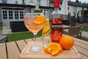 Greene King pubs in Sussex are giving away free gin and tonics