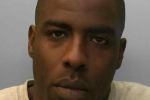Marlon Windett is missing from Brighton. Photo: Sussex Police