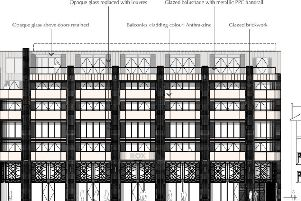 Changes to plans to redevelop former Astoria site