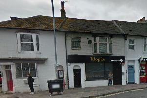 Utopia, Ditchling Road (Credit: Google)