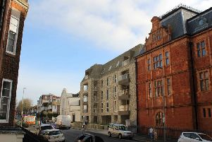 Plans for Hove flats opposed by neighbours