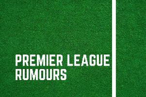 The latest Premier League rumours.