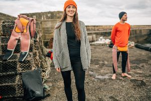Finisterre's functional and eco-friendly range of clothing for those that love the sea.