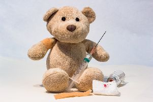 Child vaccination rates will need to increase to fend of flu this season