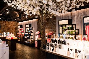 Rituals Cosmetics is to open a shop on North Street