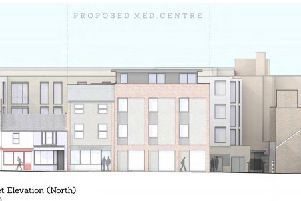 New Brighton medical centre approved