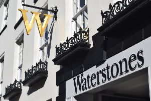 Waterstones has announced the official opening dates of its new Sussex stores
