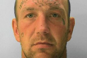 Tobias Denyer. Photo courtesy of Sussex Police SUS-191028-153018001