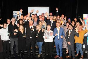 Nominate community heroes for a Best of Sussex award