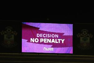 VAR in the Premier League continues to divide opinion